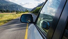 车身、车窗、后视镜、前挡玻璃、车内环境等养护膜及涂层术